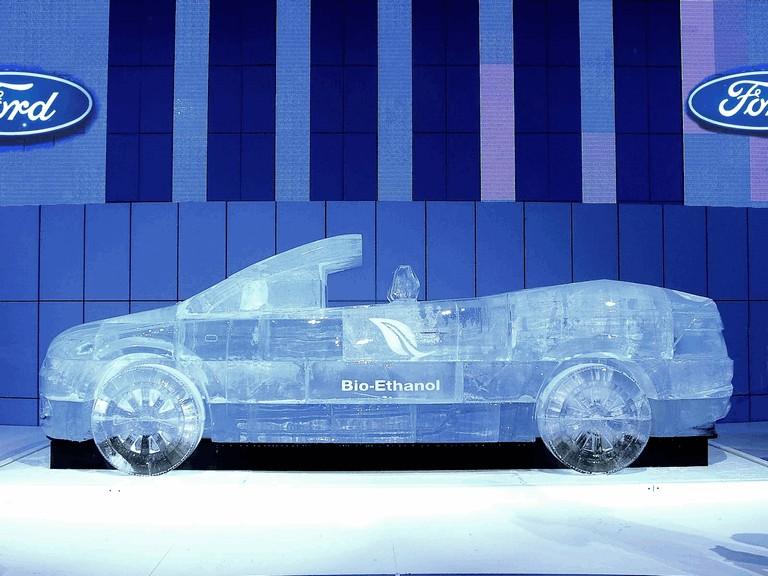 2006 Ford Focus coupé-cabriolet FFV concept with Bio-Ethanol Power - ice 508793