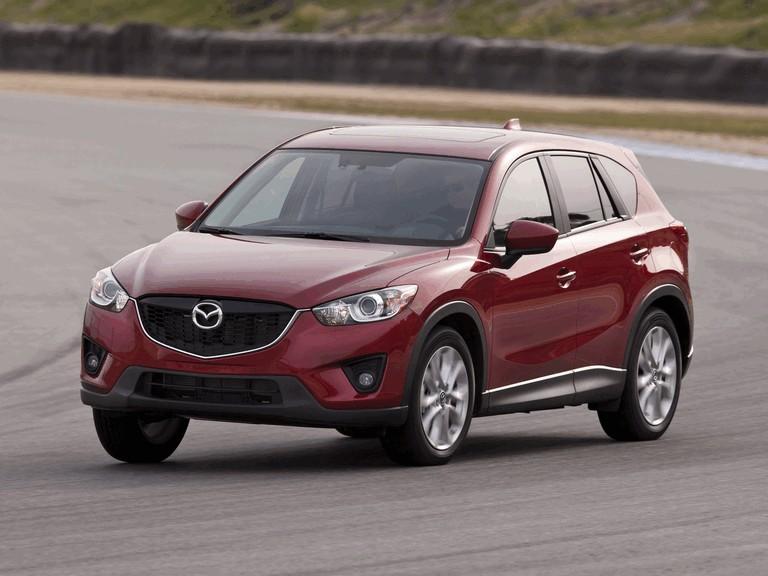 2012 Mazda CX-5 - USA version 340048