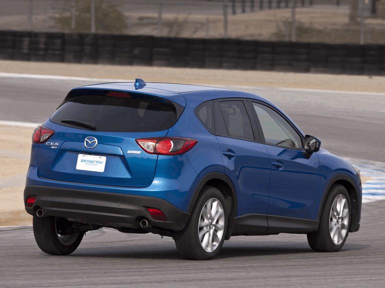 2012 Mazda CX-5 - USA version 340054