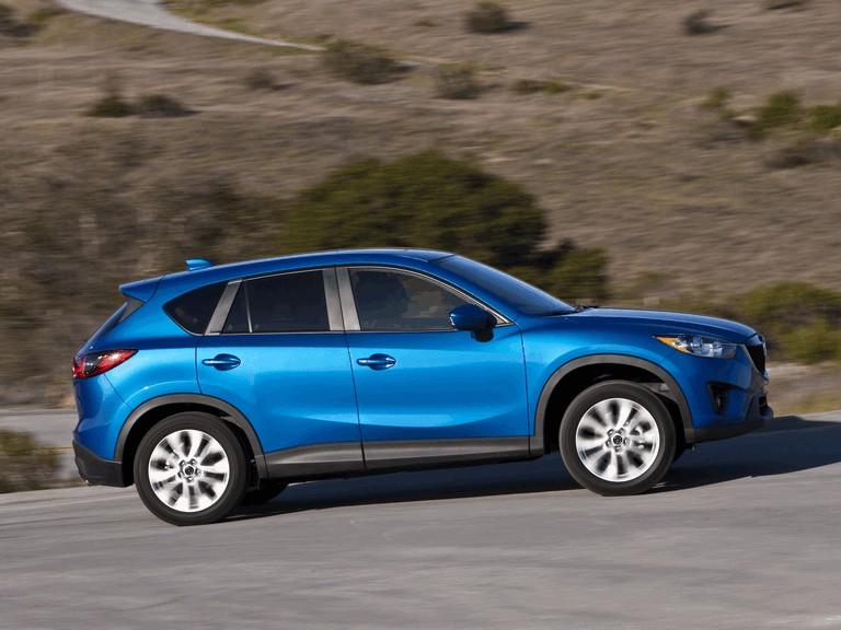 2012 Mazda CX-5 - USA version 340063