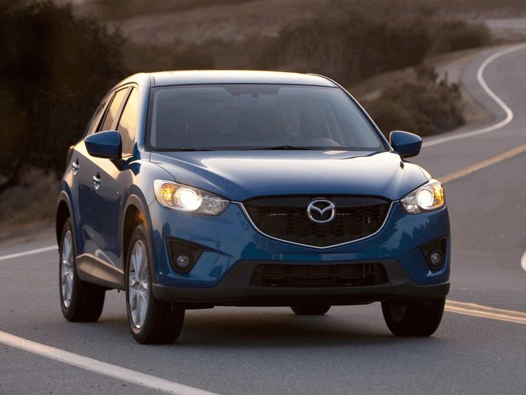 2012 Mazda CX-5 - USA version 340065