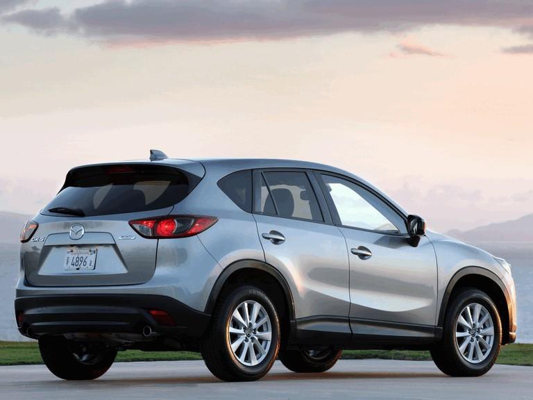 2012 Mazda CX-5 - USA version 340067