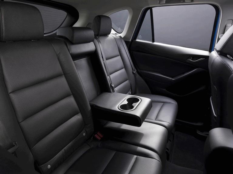 2012 Mazda CX-5 - USA version 340069