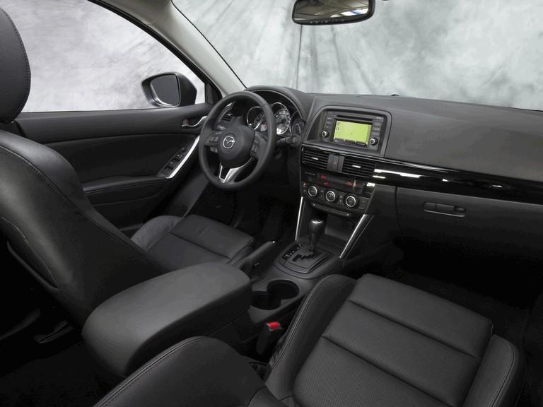 2012 Mazda CX-5 - USA version 340070