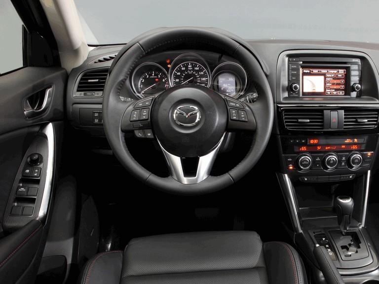 2012 Mazda CX-5 - USA version 340071