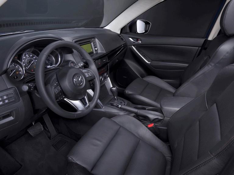 2012 Mazda CX-5 - USA version 340072