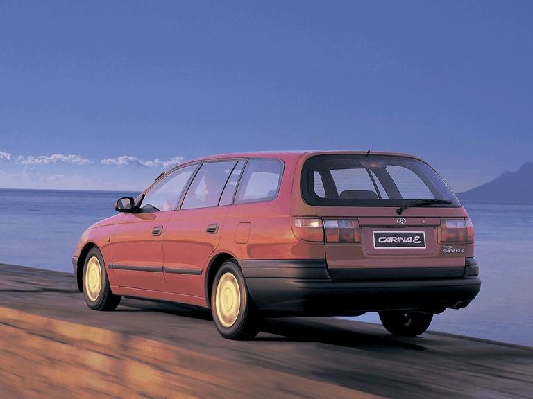 1996 Toyota Carina E wagon 340179
