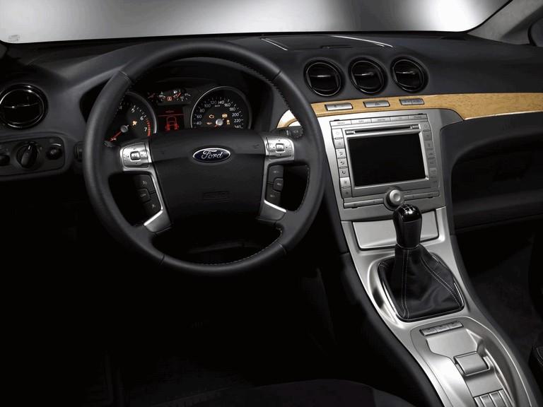 2006 Ford Galaxy 212674