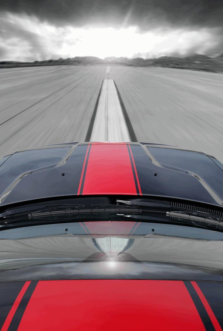 2012 Dodge Challenger Rallye Redline 340265