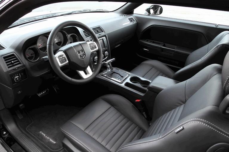 2012 Dodge Challenger Rallye Redline 340266