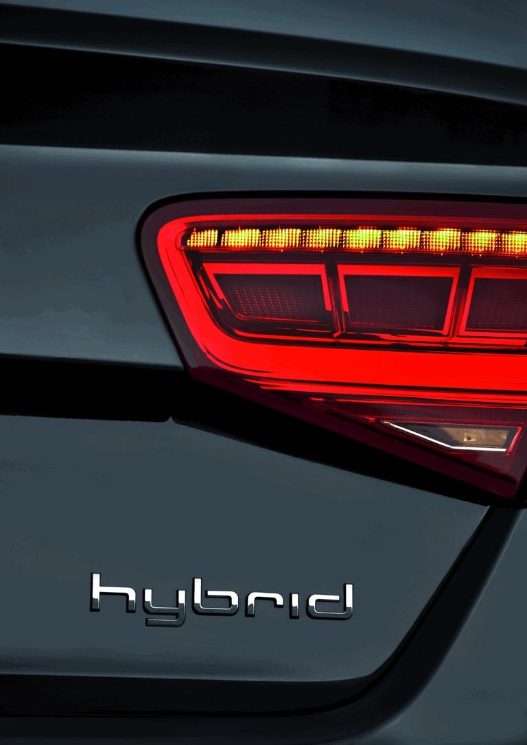 2012 Audi A8 L Hybrid 340300