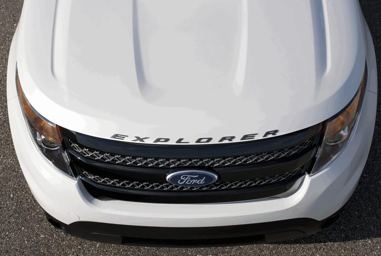 2013 Ford Explorer Sport 340398