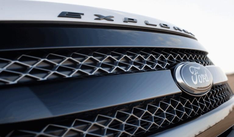 2013 Ford Explorer Sport 340402