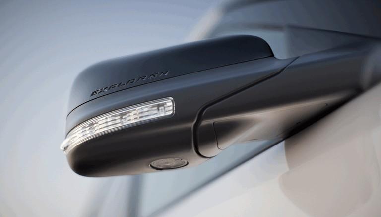 2013 Ford Explorer Sport 340405