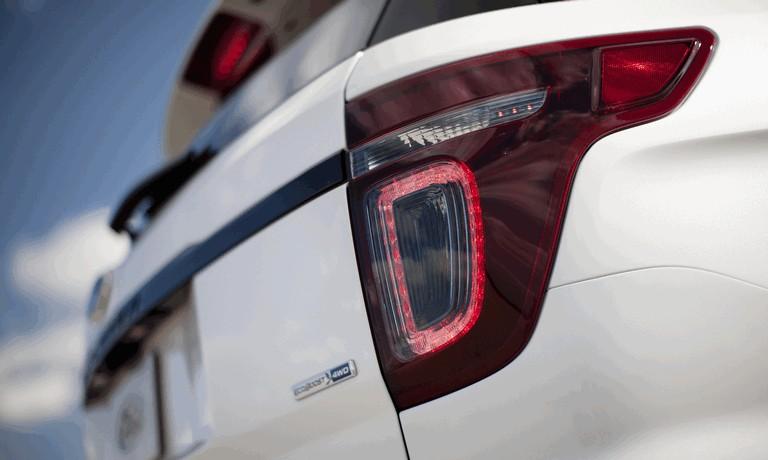 2013 Ford Explorer Sport 340409