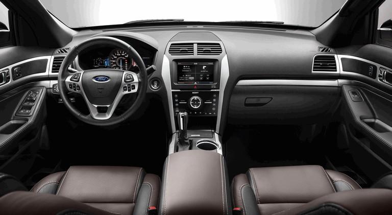 2013 Ford Explorer Sport 340415