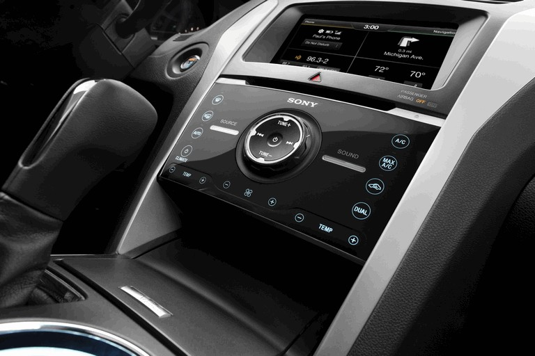 2013 Ford Explorer Sport 340418