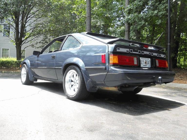 1986 Toyota Supra 340499