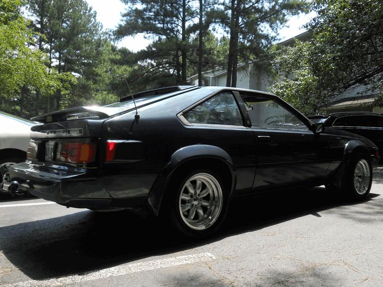 1986 Toyota Supra 340507