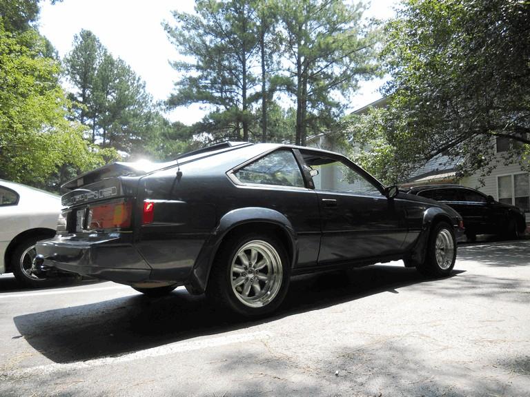 1986 Toyota Supra 340508