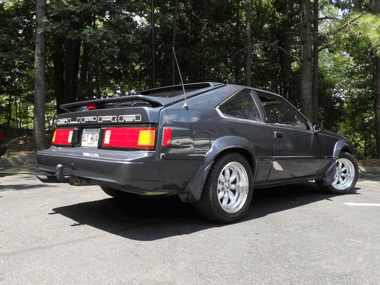 1986 Toyota Supra 340509