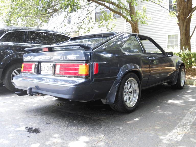 1986 Toyota Supra 340510