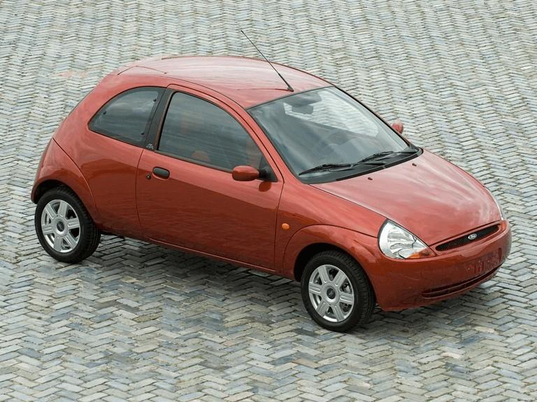 2006 Ford Ka collection 212706