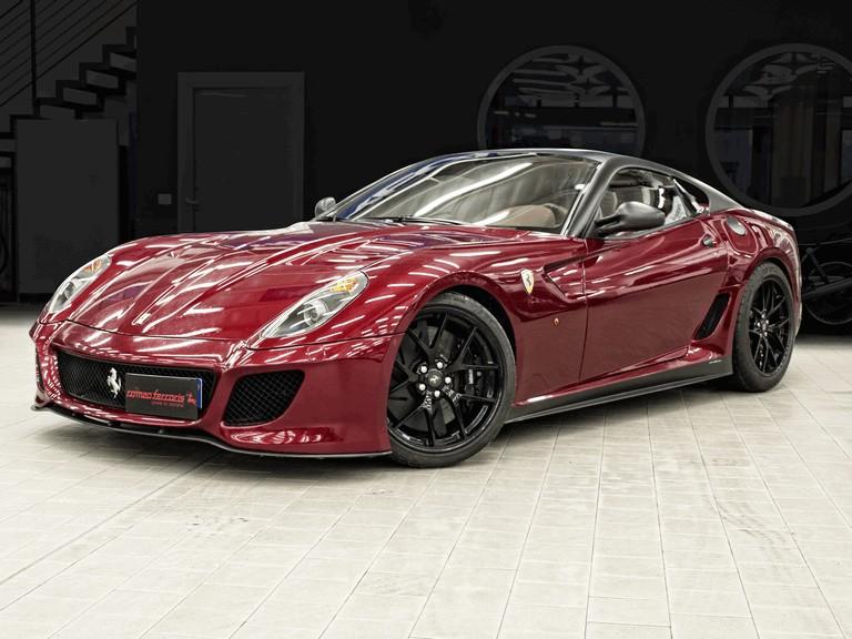 2012 Ferrari 599 GTO by Romeo Ferraris 340533