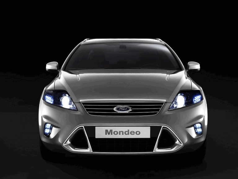 2006 Ford Mondeo concept 212710