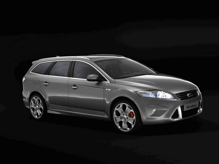 2006 Ford Mondeo concept 212711