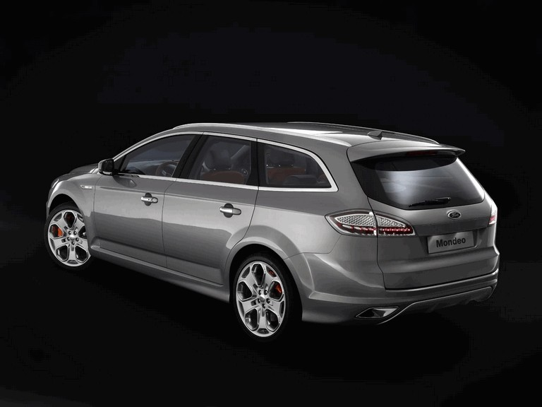 2006 Ford Mondeo concept 212712