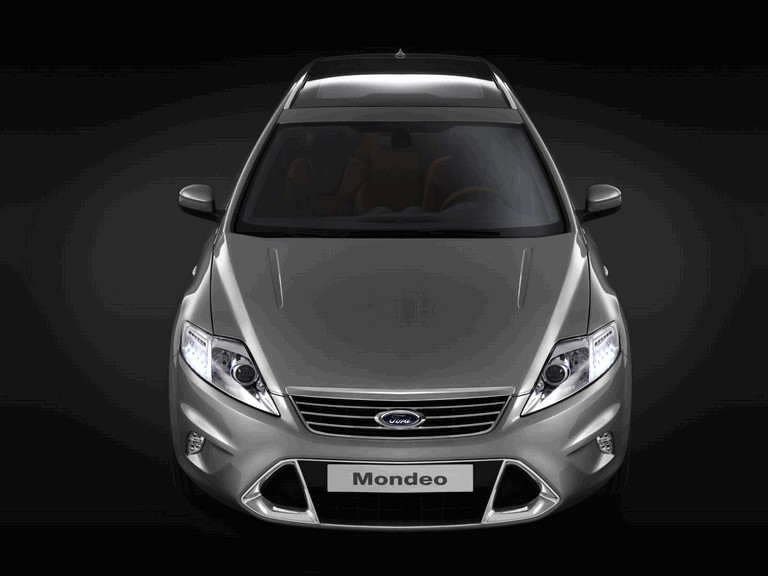 2006 Ford Mondeo concept 212714