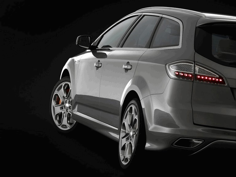 2006 Ford Mondeo concept 212717