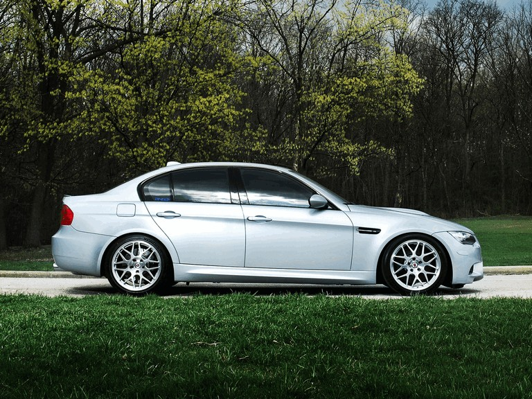 2009 BMW M3 ( E90 ) by IND Distribution 341081