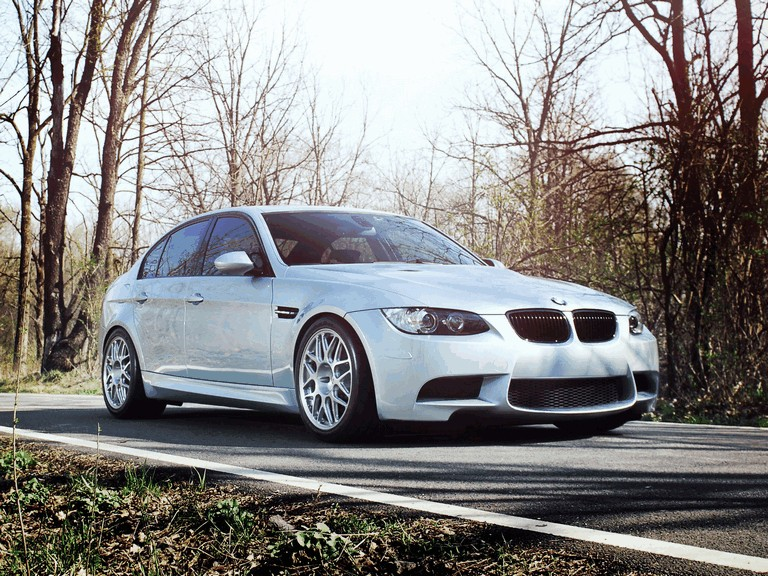 2009 BMW M3 ( E90 ) by IND Distribution 341086