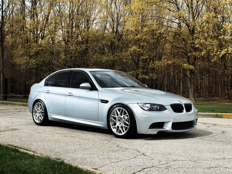 2009 BMW M3 ( E90 ) by IND Distribution 341087