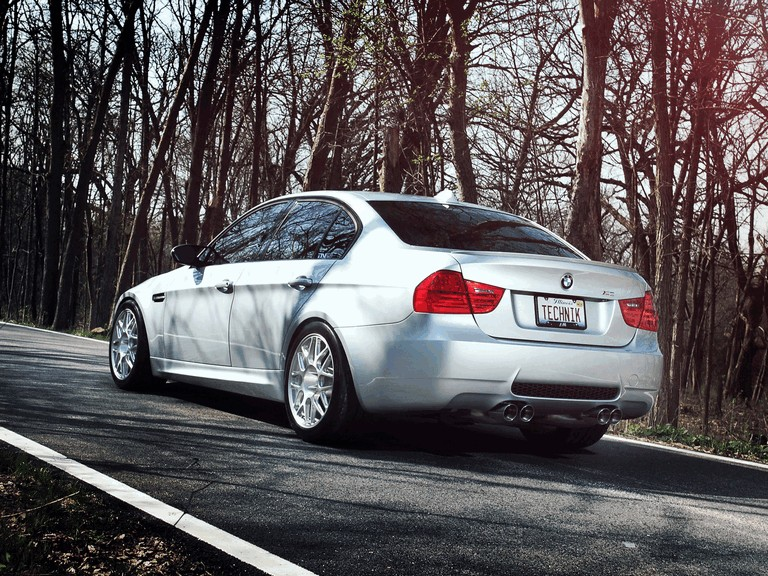 2009 BMW M3 ( E90 ) by IND Distribution 341088
