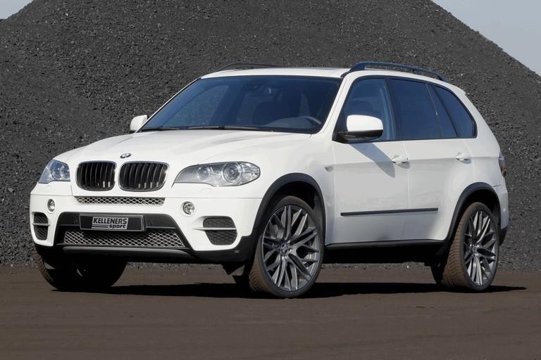 2012 BMW X5 ( E70 ) by Kelleners Sport #341343 - Best ...