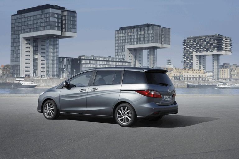 2012 Mazda 5 Edition 40 341419