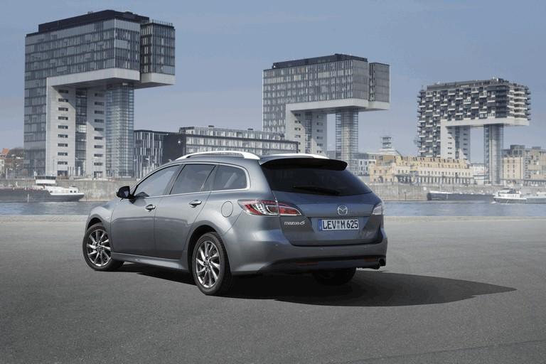 2012 Mazda 6 wagon Edition 40 341427