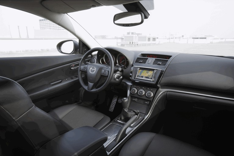 2012 Mazda 6 wagon Edition 40 341429