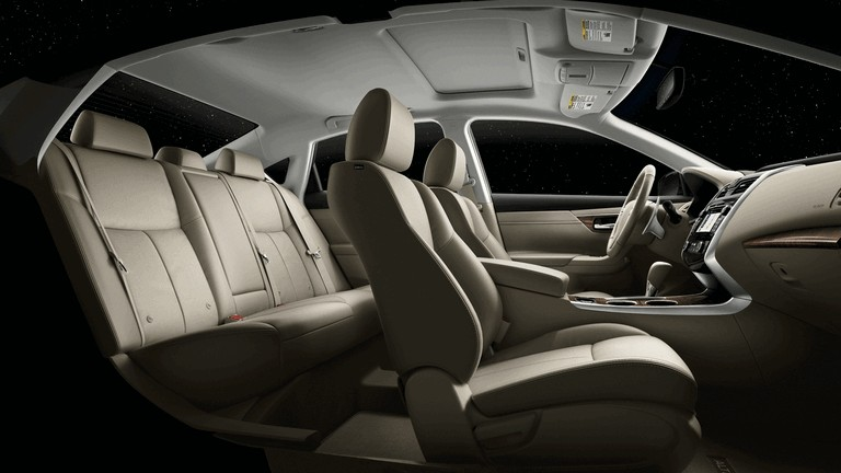 2013 Nissan Altima sedan 341614