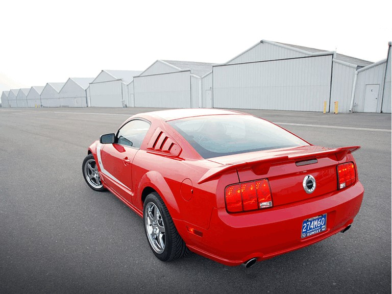2005 Ford Mustang 427R by Roush 341671