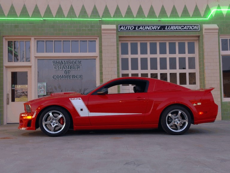 2005 Ford Mustang 427R by Roush 341682