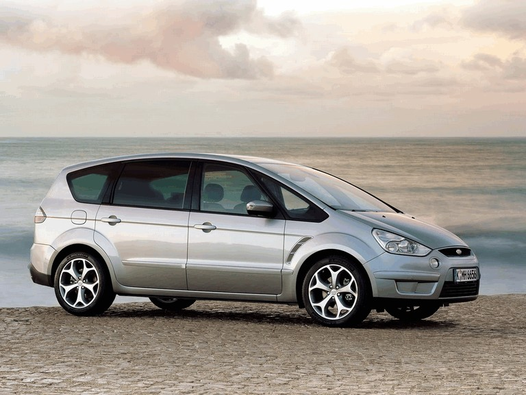 2006 Ford S-Max 212882