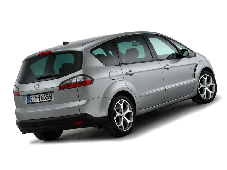 2006 Ford S-Max 212886