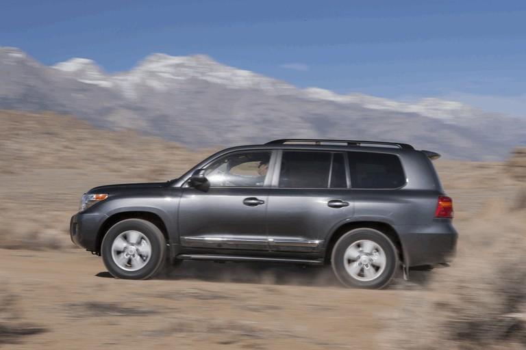 2013 Toyota Land Cruiser 341863