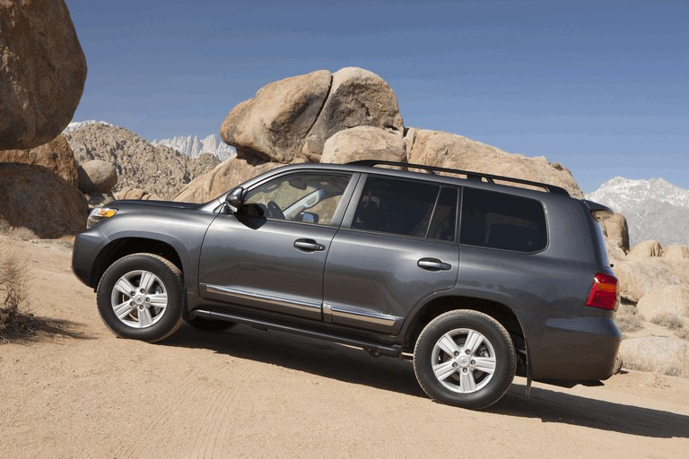 2013 Toyota Land Cruiser 341868