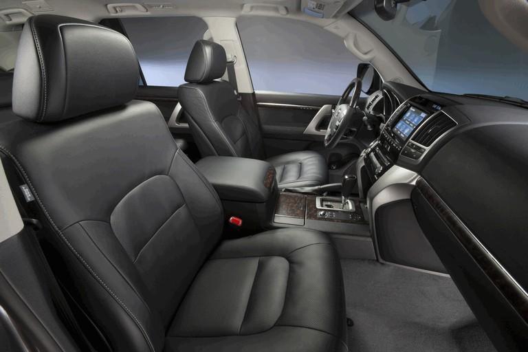 2013 Toyota Land Cruiser 341878