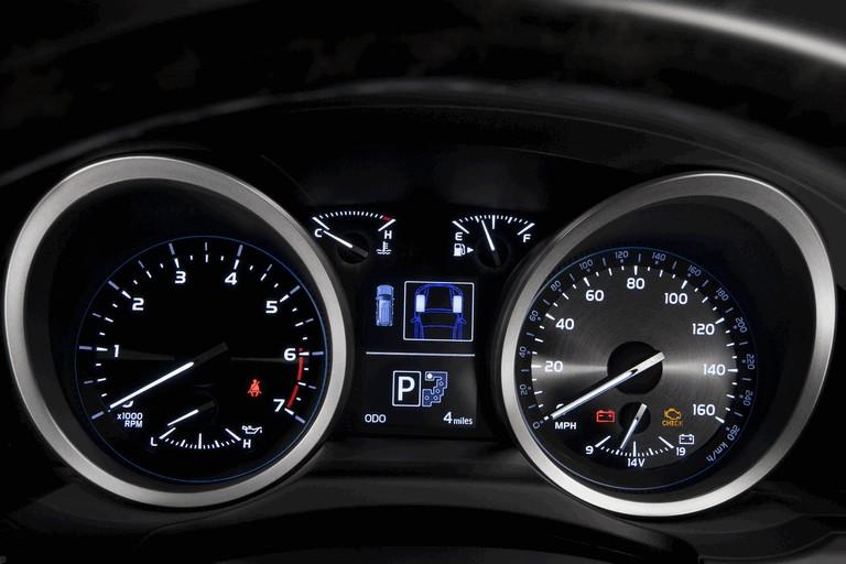 2013 Toyota Land Cruiser 341882
